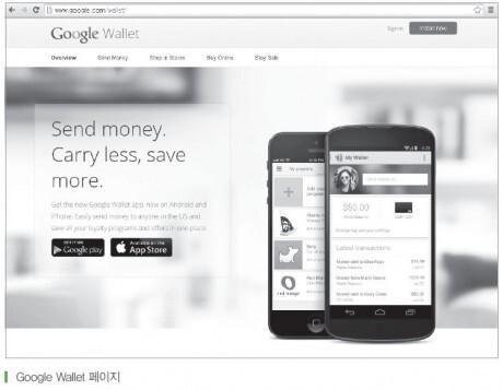 04 ch2 - Google Wallet 페이지