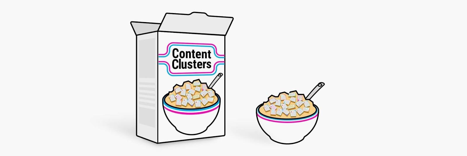 [마소캠퍼스] 콘텐츠 클러스터링(Clustering)을 통해 마케팅을 업그레이드 하는 방법
