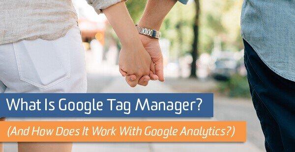 [마소캠퍼스]  구글 태그 매니저란 무엇인가?