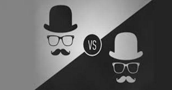 [마소캠퍼스]  흰 모자 SEO vs. 검은 모자 SEO: 차이점은 무엇입니까?