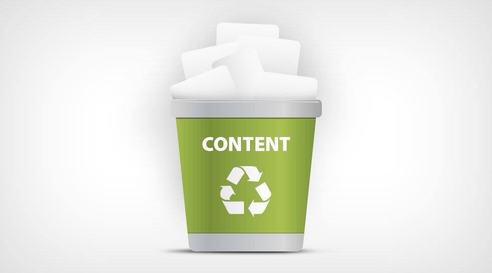 [마소캠퍼스] 기존 콘텐츠 자산을 재사용하는 4가지 창의적인 방법