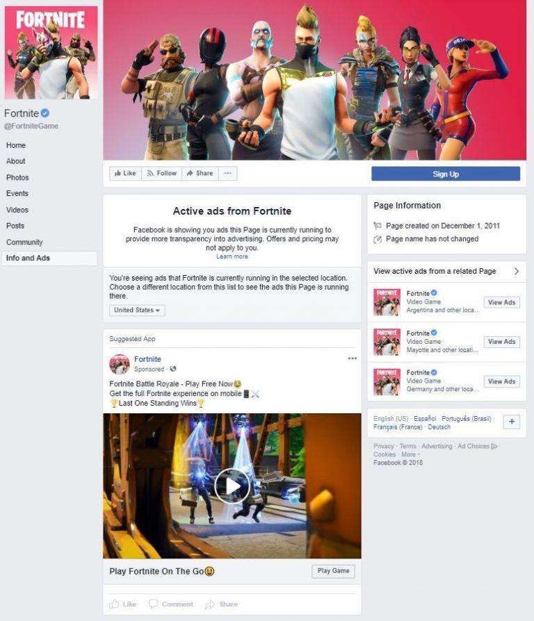 [마소캠퍼스] 경쟁사의 페이스북 광고를 보고 싶습니까? 여기 그 방법이 있습니다.
