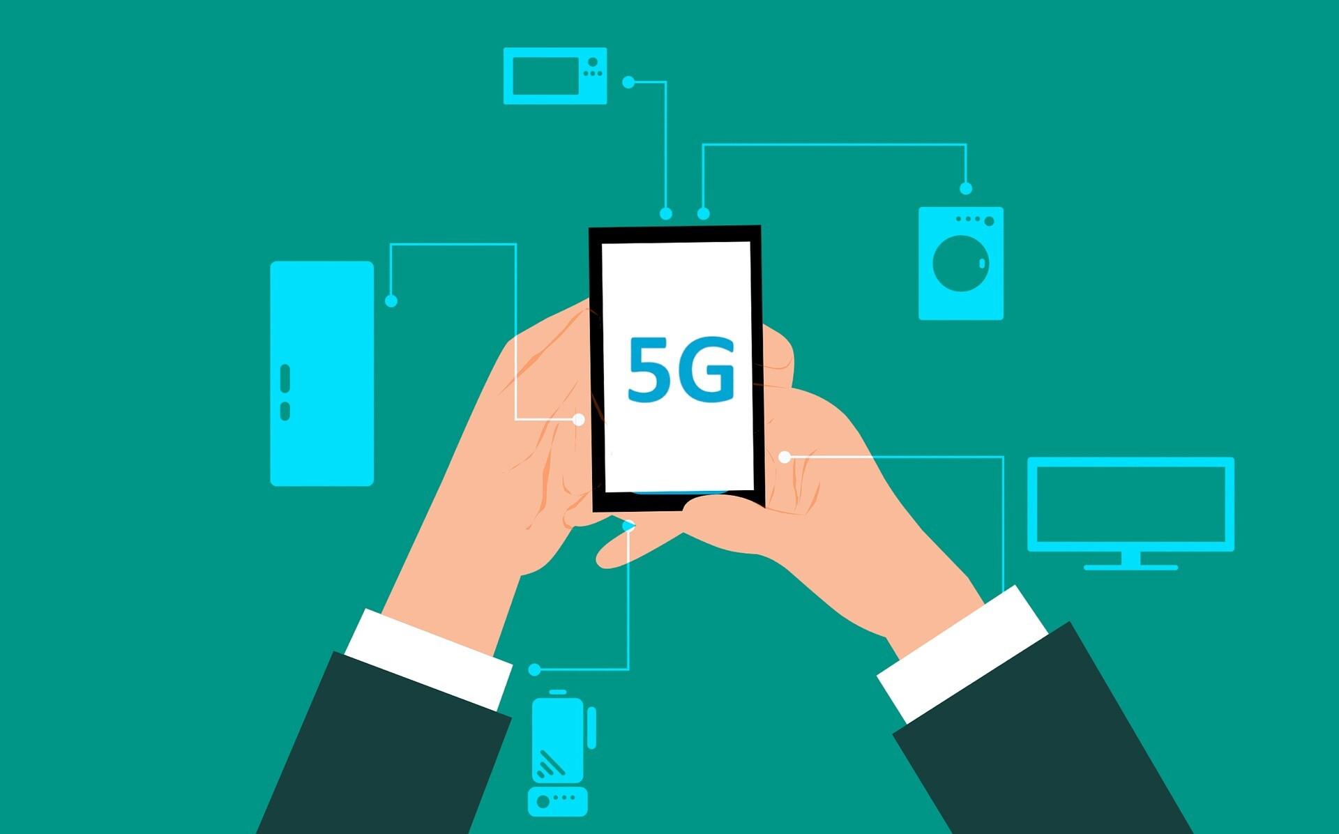 [마소캠퍼스] 5G가 모바일 앱 혁신을 위한 토대를 어떻게 마련할까요?